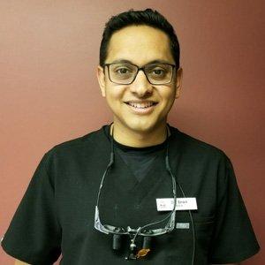 dr tushin shah unique dental of winchendon